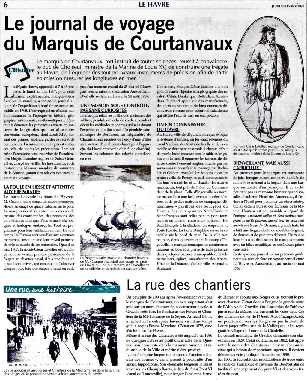 Le journal de voyage du marquis de Courtanvaux 2020-065