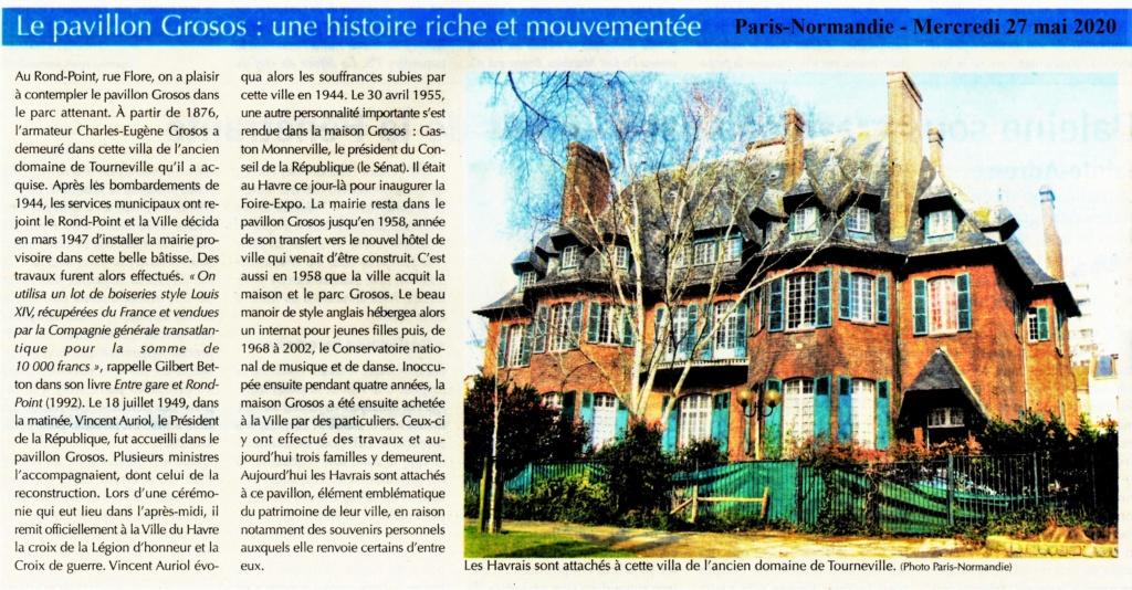 La Havre - Le pavillon Grosos - Une histoire riche et mouvementée 2020-066