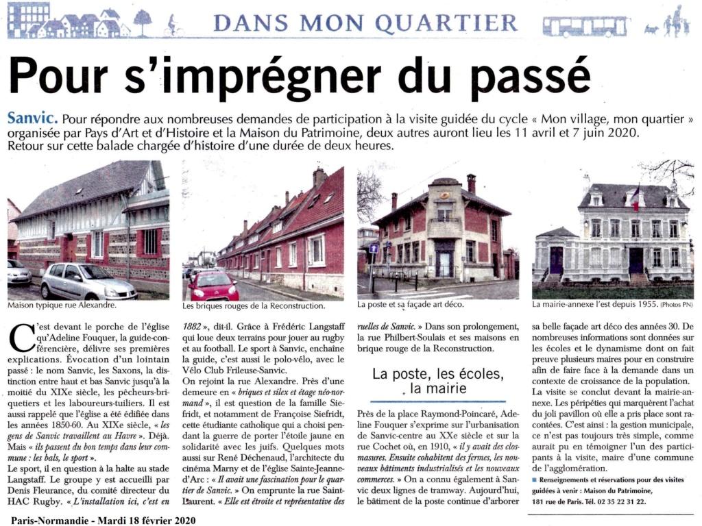Histoire des communes - Le Havre - Sanvic 2020-067