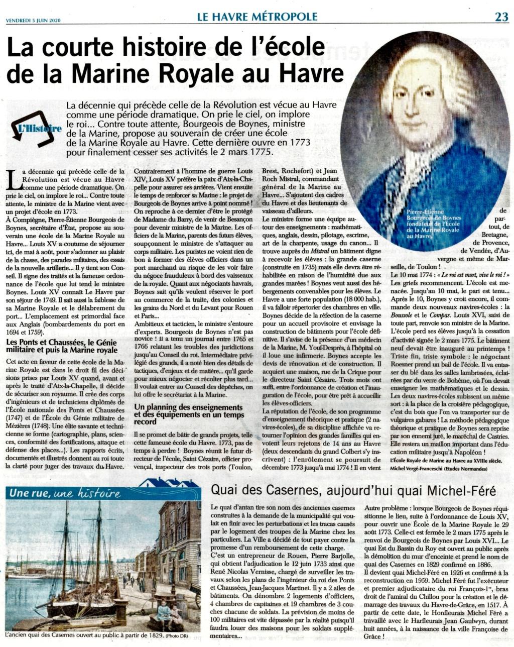 Le Havre - Quai Michel Féré 2020-069