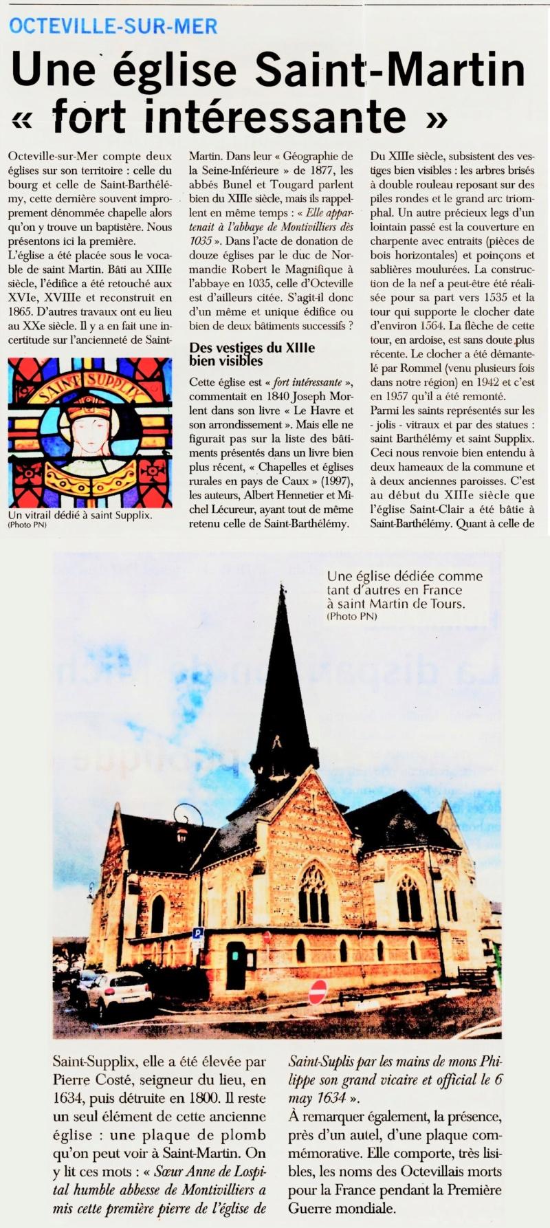 Histoire des communes - Octeville-sur-Mer 2020-076