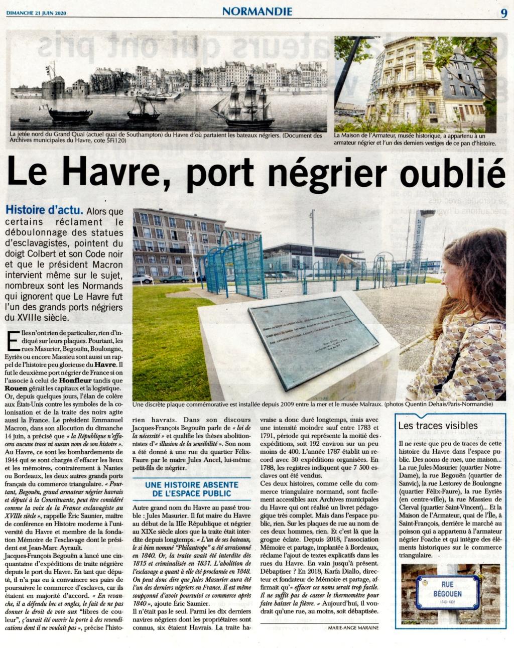Le Havre - Port négrier oublié 2020-079