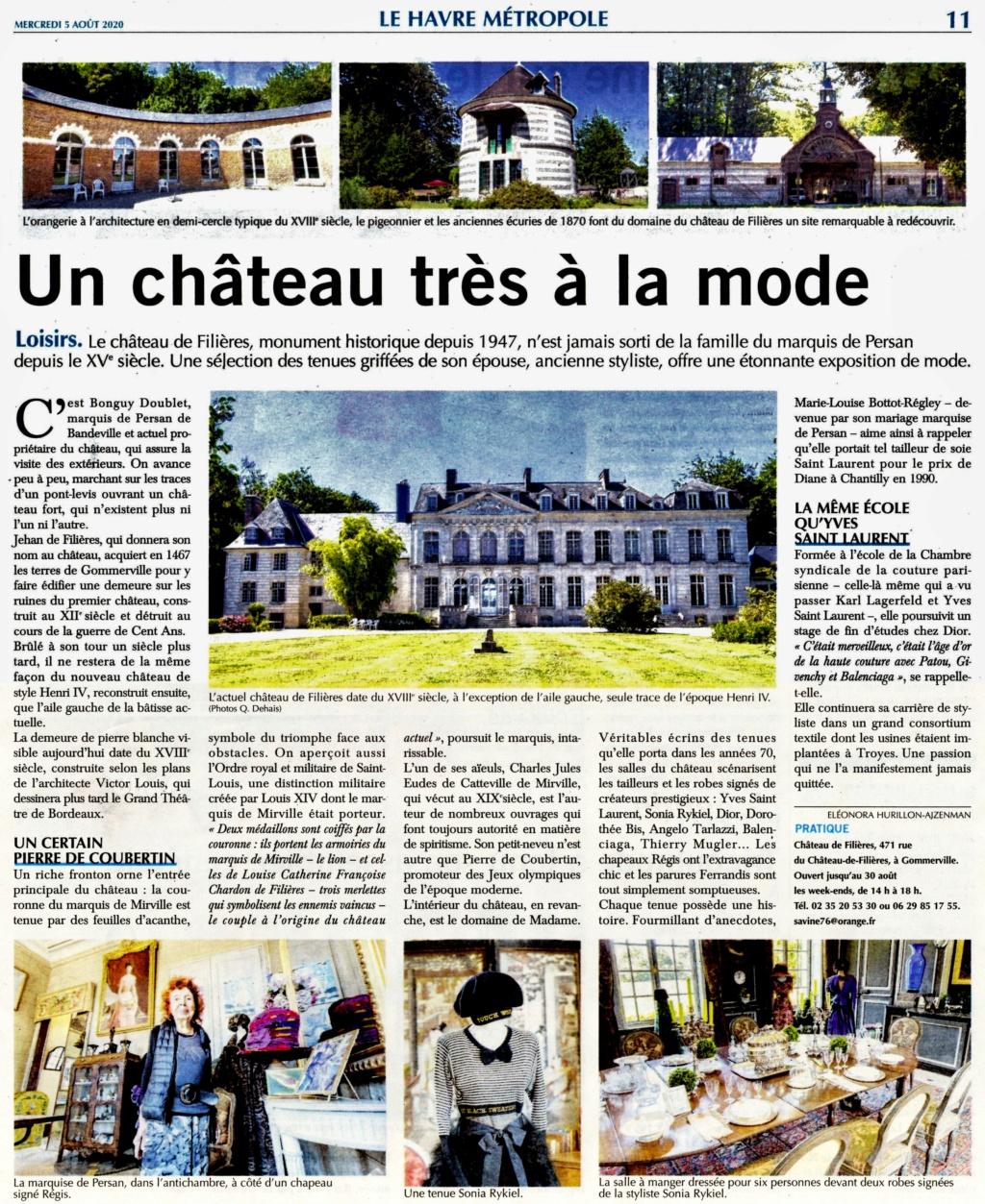 Gommerville - Château de Filières 2020-104