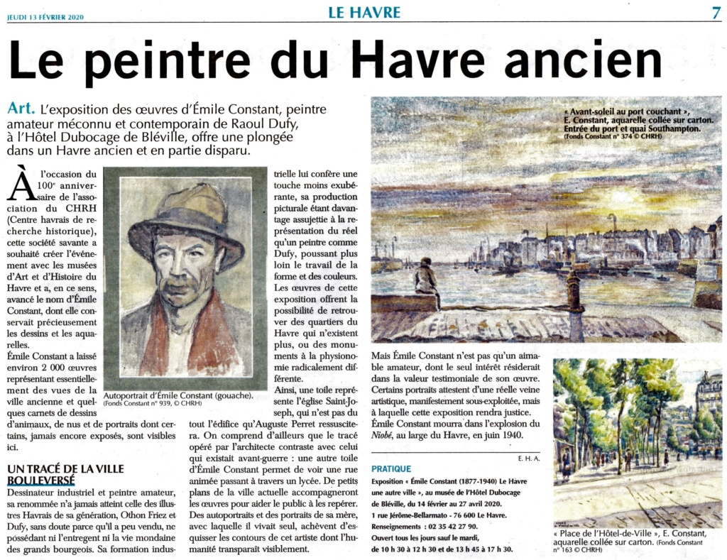 Niobé - Emile CONSTANT (peintre) 2020-110