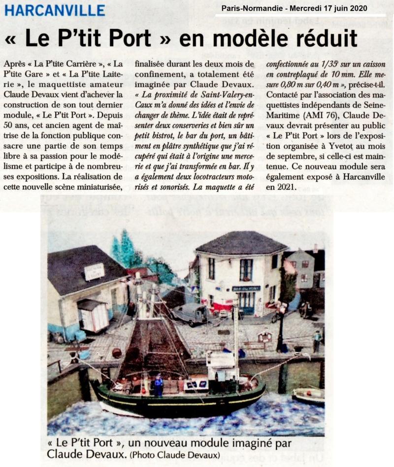 Les maquettes de Claude DEVAUX 2020-118