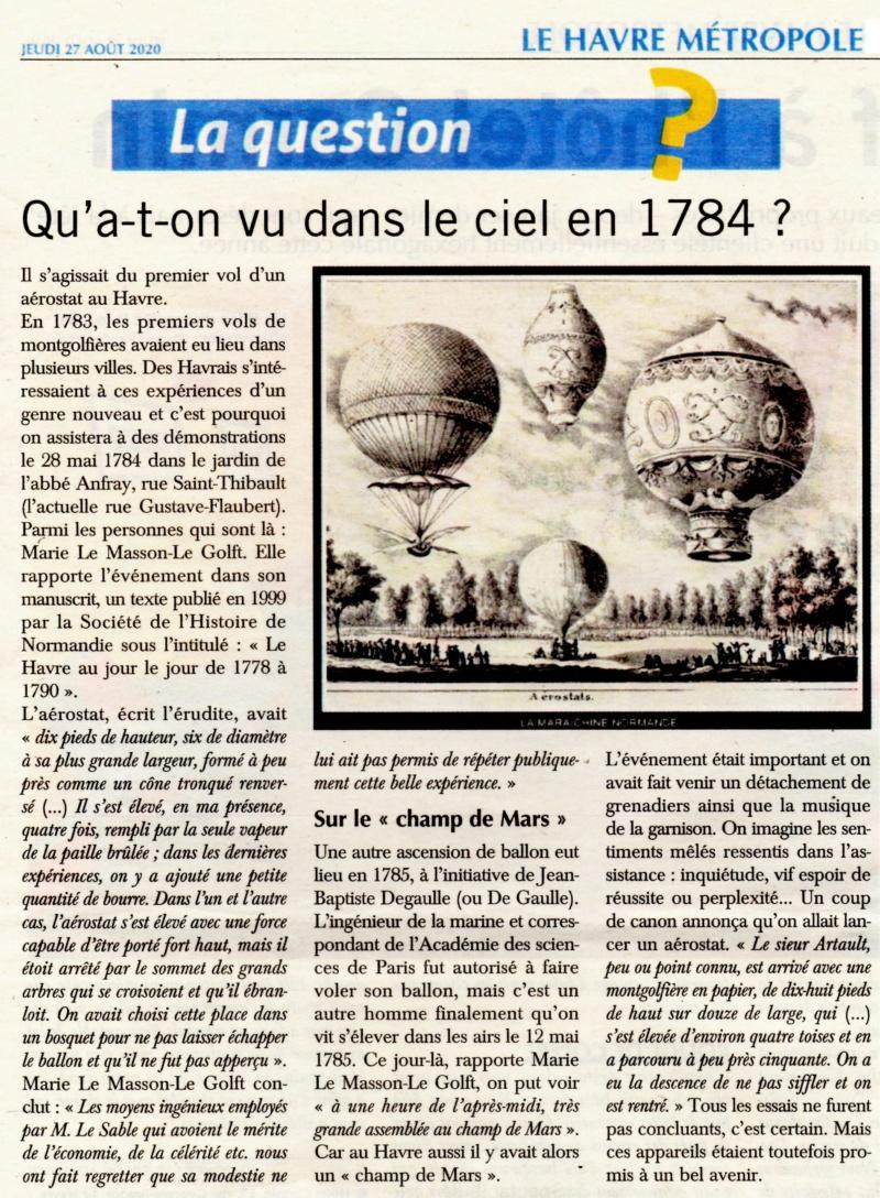 La Question 2020-128