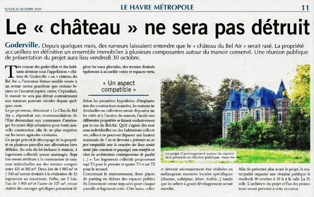 Goderville - Le château du Bel-Air 2020-129