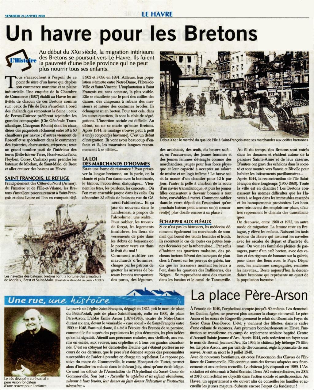 Saint-François - Un havre pour les Bretons - Place Père-Arson 2020-174