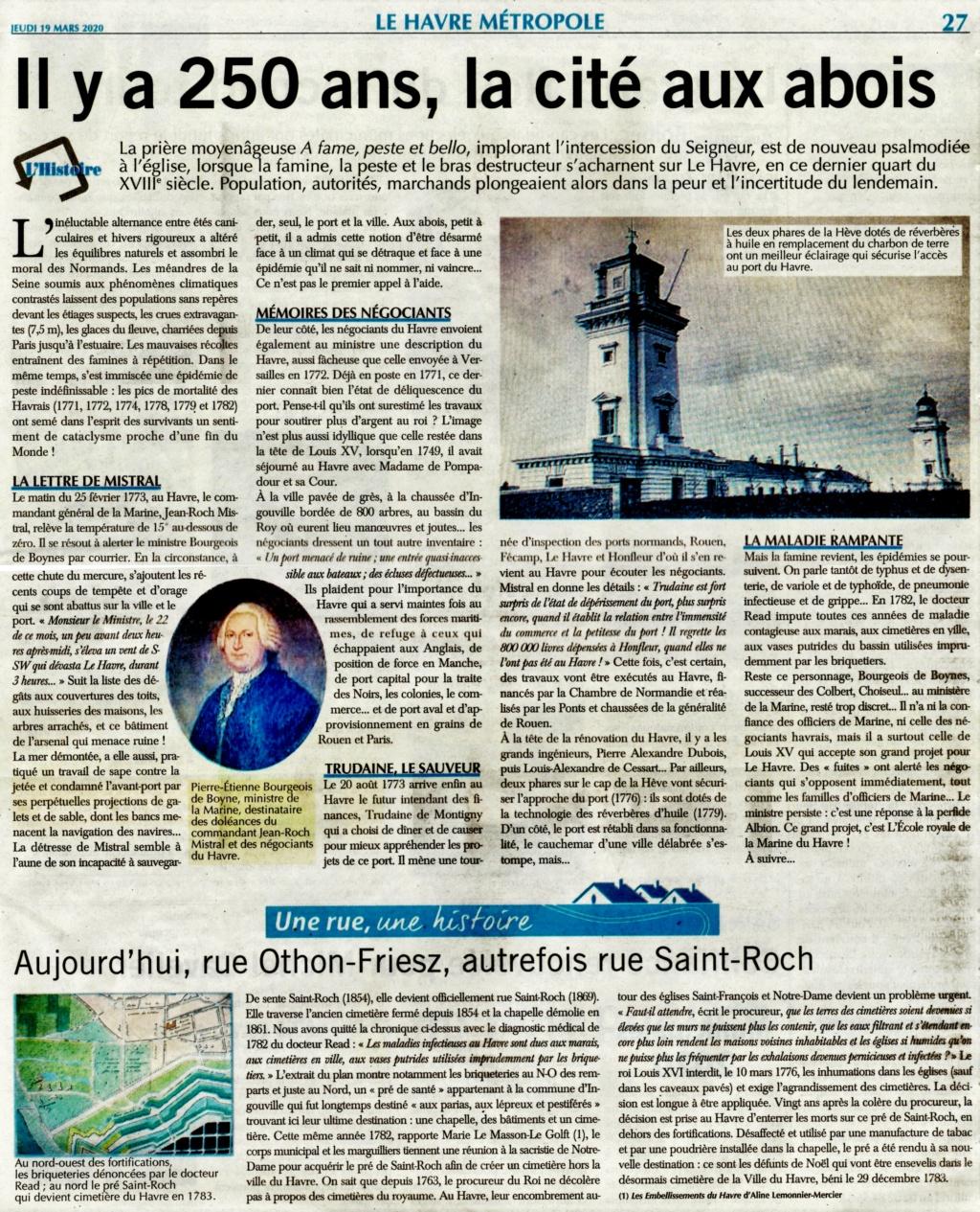Havre - Le Havre - Rue Othon-Friesz 2020-185