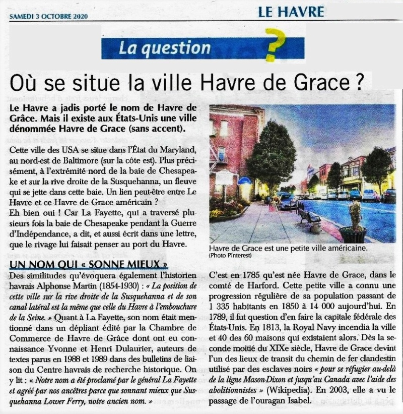 Havre de Grace américain 2020-194