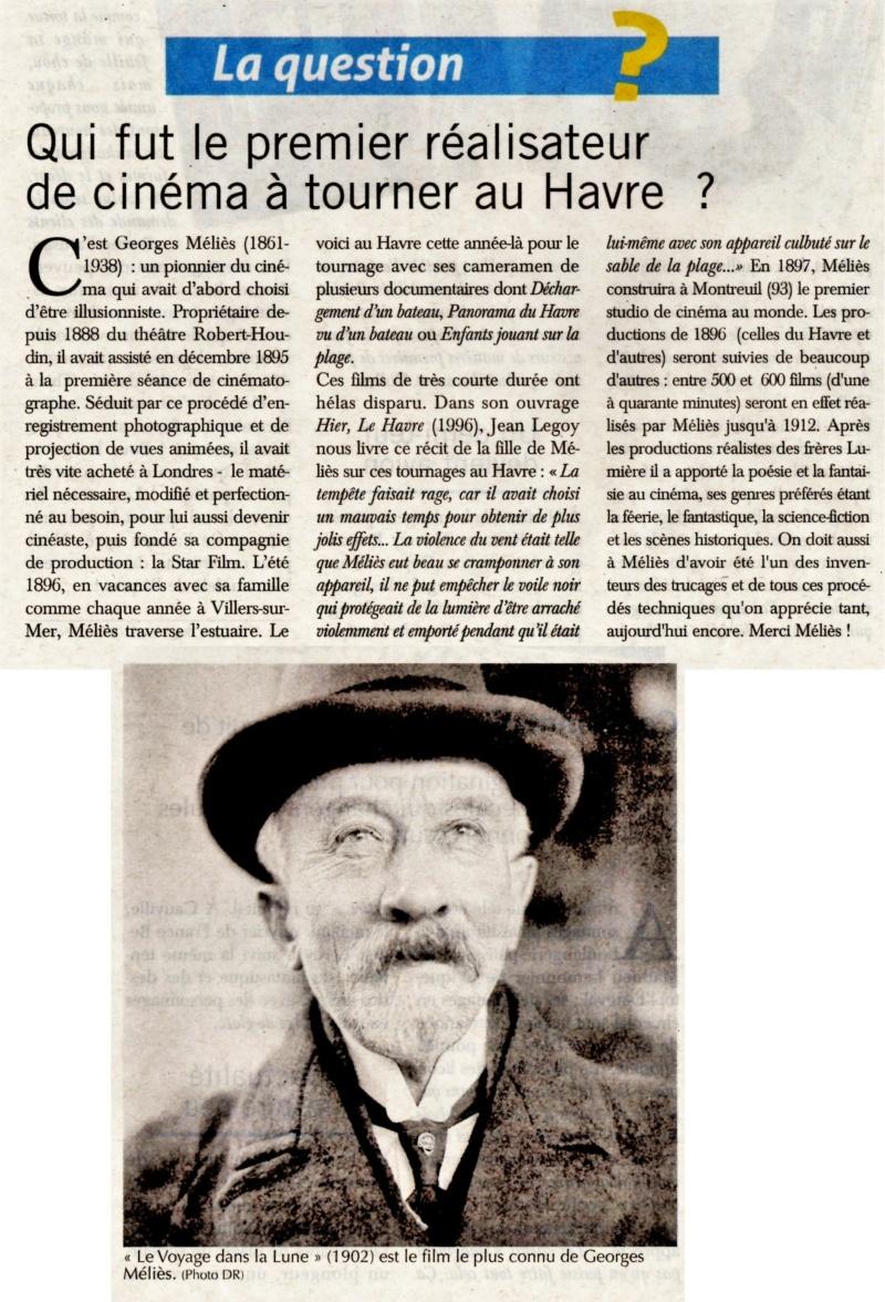 Georges MÉLiÈS a tourné au Havre 2021-028
