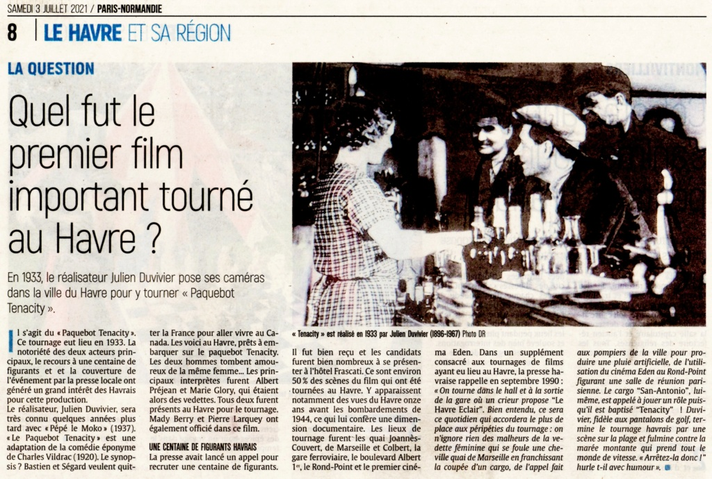 Le Havre - Film Paquebot Tenacity 2021-042