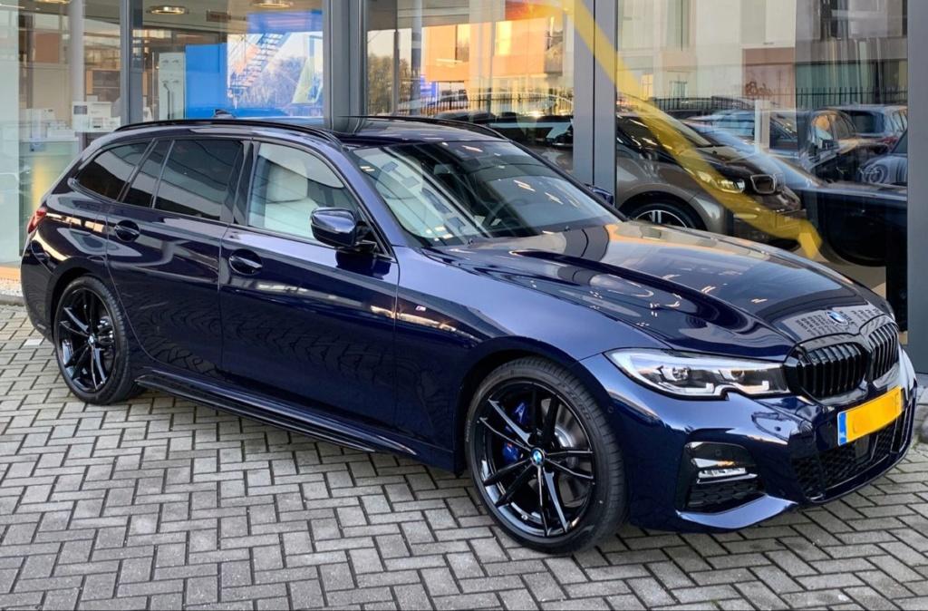 2018 - [BMW] Série 3 [G20/G21] - Page 35 05f7a310