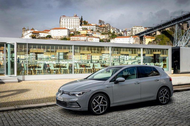 2020 - [Volkswagen] Golf VIII - Page 7 2020-v12