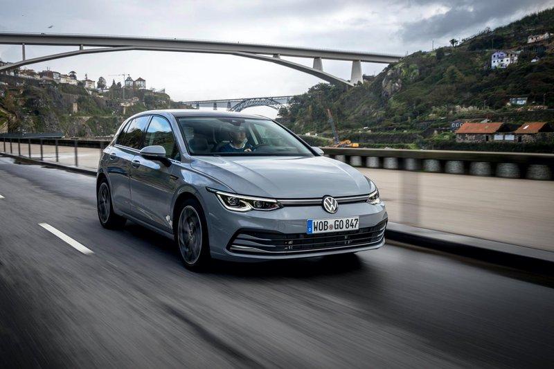 2020 - [Volkswagen] Golf VIII - Page 7 2020-v15