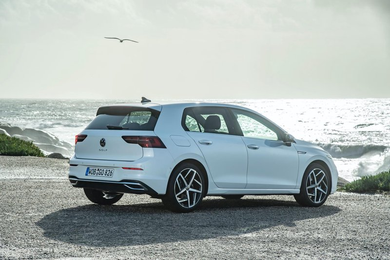 2020 - [Volkswagen] Golf VIII - Page 7 2020-v19