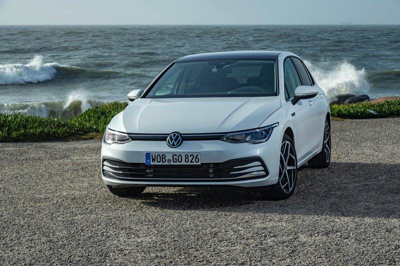 2020 - [Volkswagen] Golf VIII - Page 7 2020-v20
