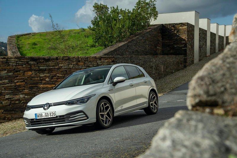 2020 - [Volkswagen] Golf VIII - Page 7 2020-v25