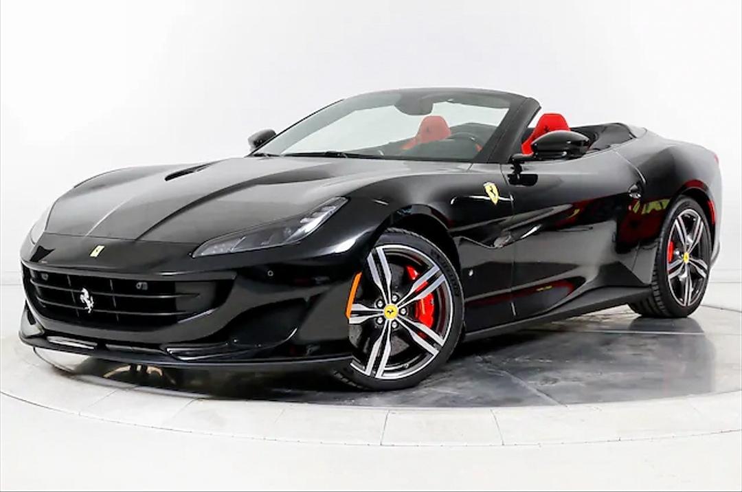 2017 - [Ferrari]  Portofino - Page 2 20200119