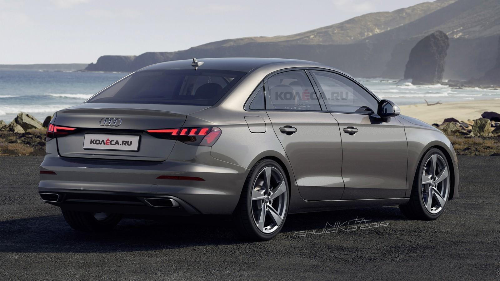 2020 - [Audi] A3 IV - Page 11 2021-a11