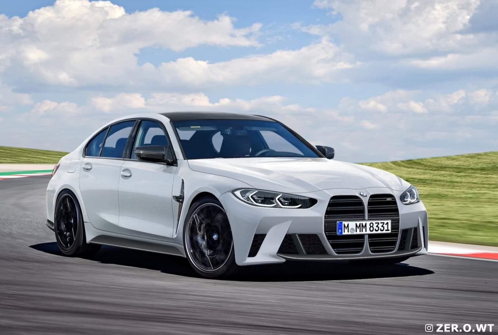 2020 - [BMW] M3/M4 - Page 11 2acc3310
