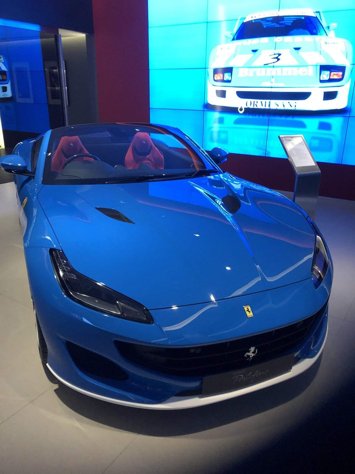 2017 - [Ferrari]  Portofino - Page 2 42xixk10