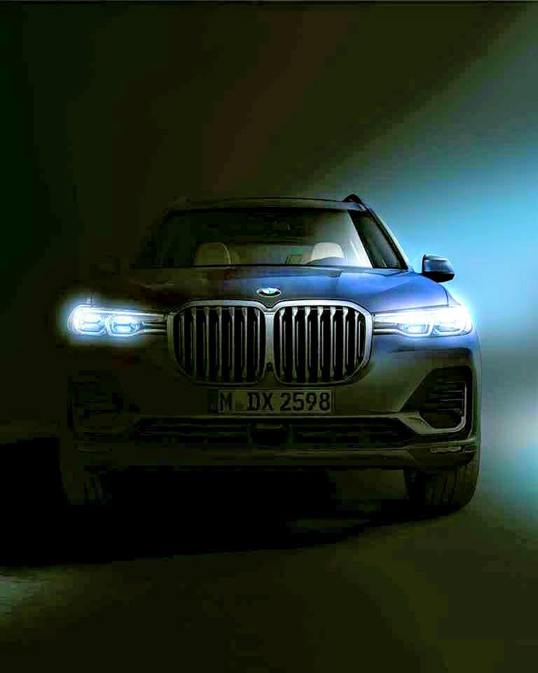 2017 - [BMW] X7 [G07] - Page 11 44022910