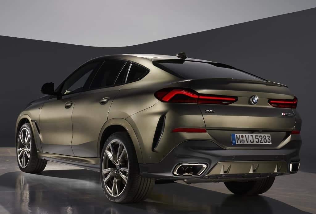 2019 - [BMW] X6 III (G06) - Page 5 64813010