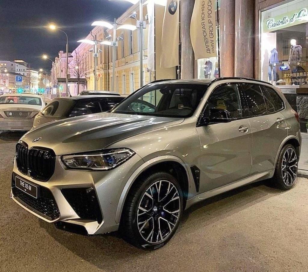 2018 - [BMW] X5 IV [G05] - Page 10 76aa0510