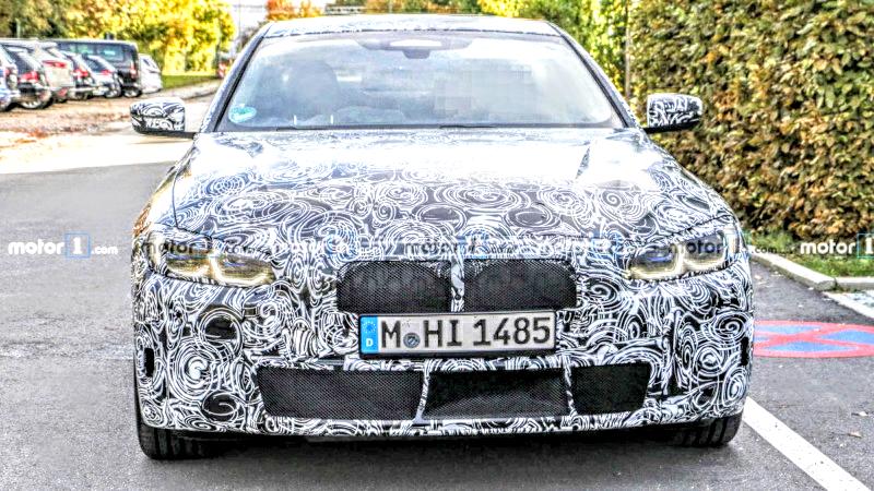 2020 - [BMW] Série 4 Coupé/Cabriolet G23-G22 - Page 4 9e96b110