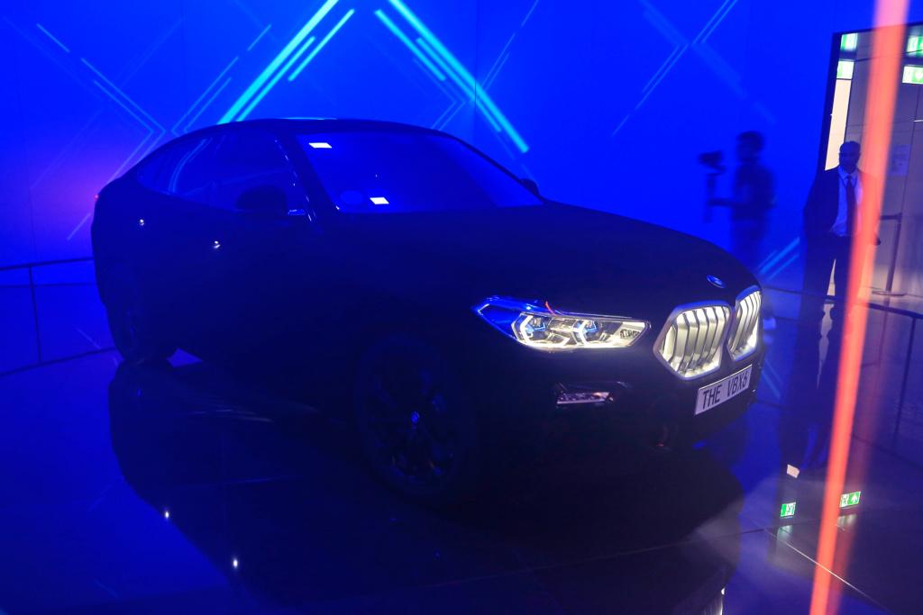 2019 - [BMW] X6 III (G06) - Page 9 _tb25710