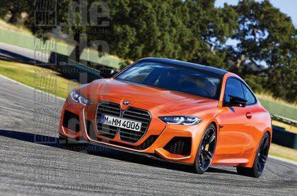 2020 - [BMW] Série 4 Coupé/Cabriolet G23-G22 - Page 4 Attach13