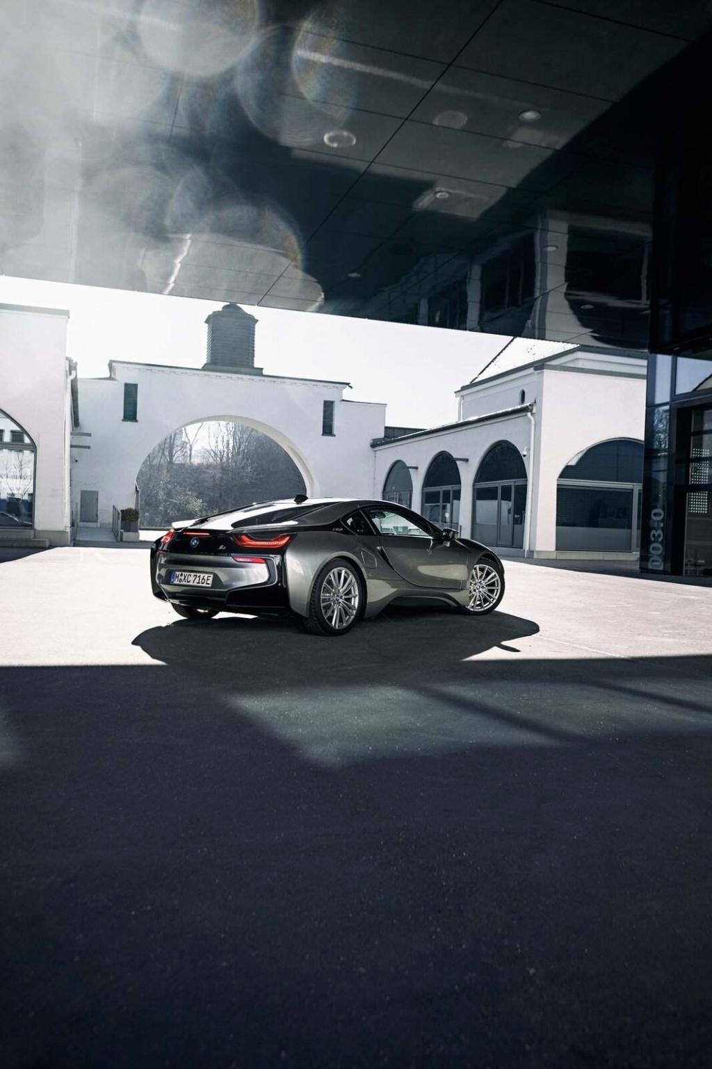 [Présentation] Le design par BMW - Page 6 Bmw-i819