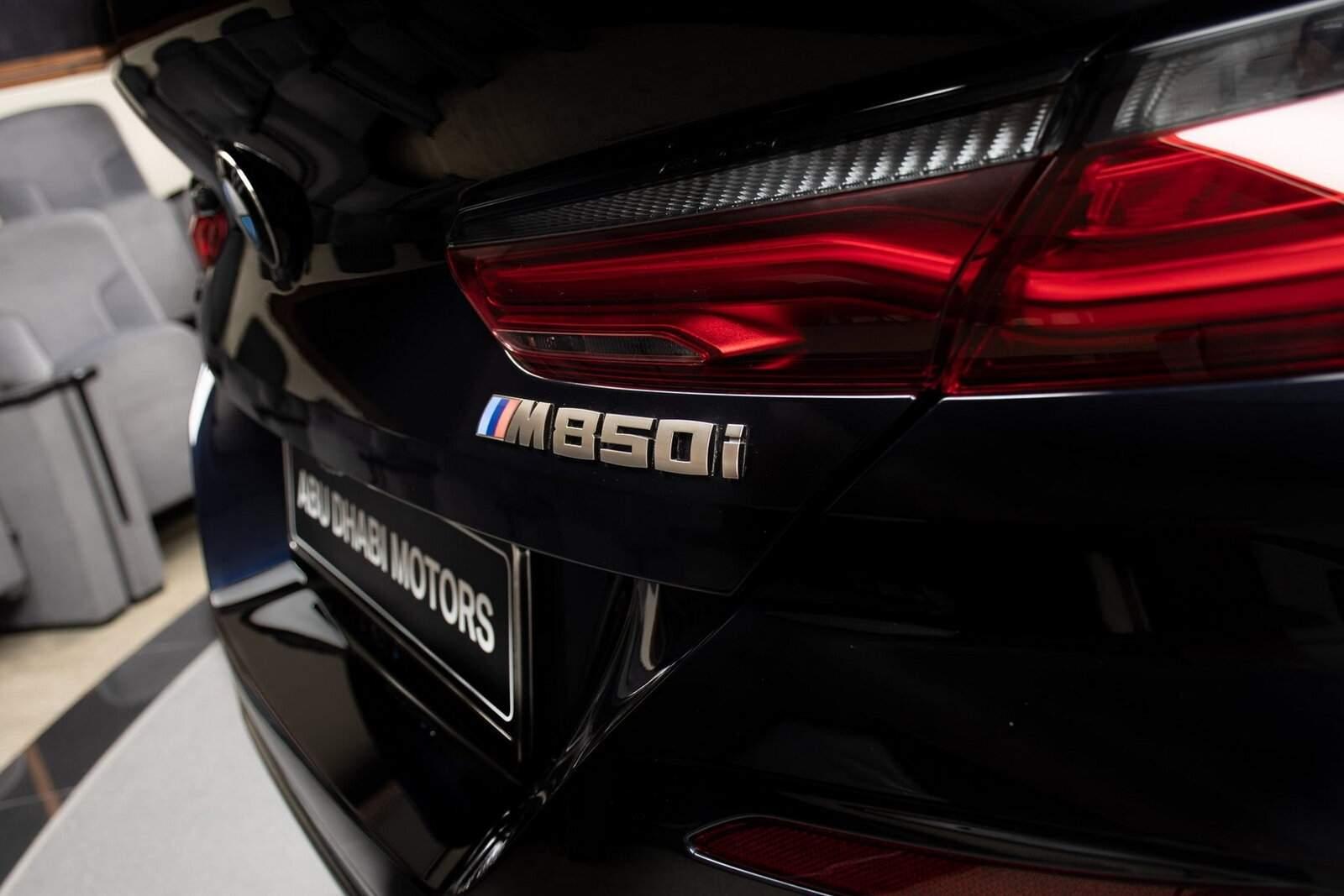 2019 - [BMW] Série 8 Gran Coupé [G16] - Page 7 Bmw-m829
