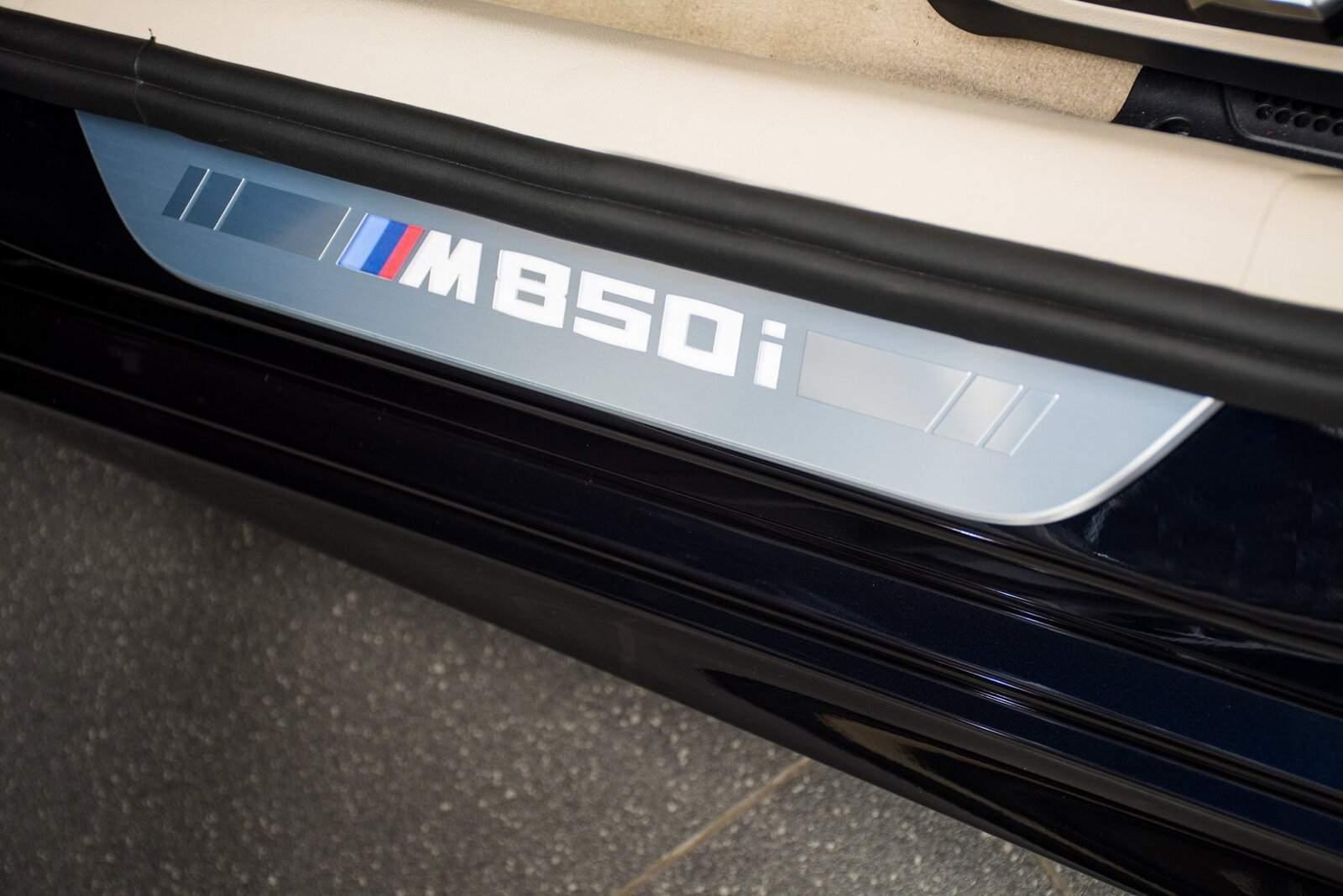 2019 - [BMW] Série 8 Gran Coupé [G16] - Page 7 Bmw-m837