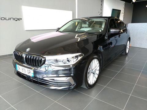 2020 - [BMW] Série 5 restylée [G30] - Page 3 Bmw-se10