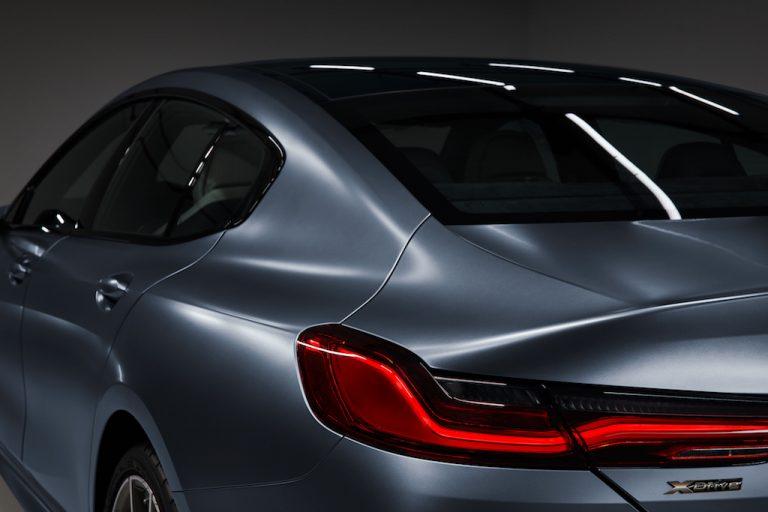 2019 - [BMW] Série 8 Gran Coupé [G16] - Page 5 Bmw_m810