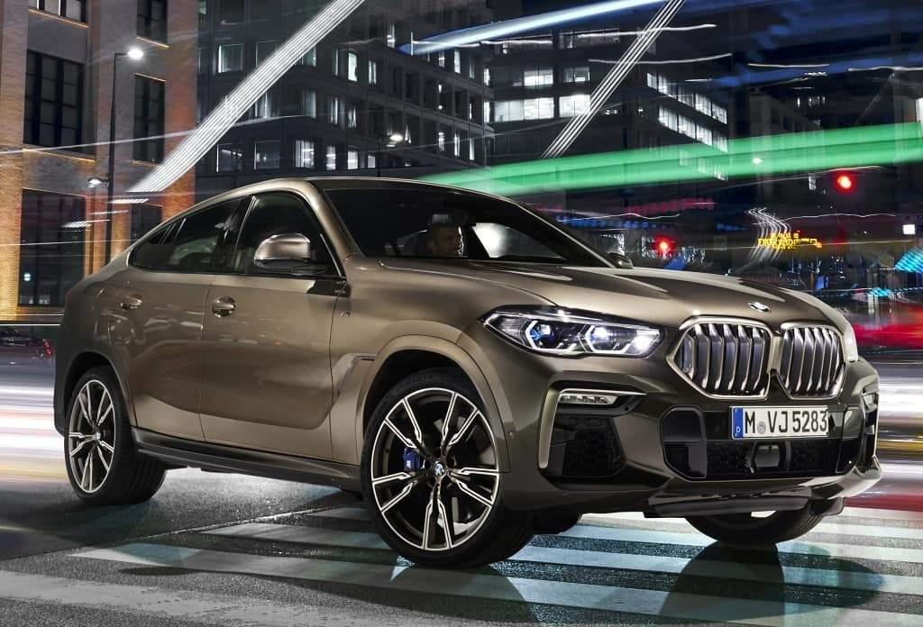 2019 - [BMW] X6 III (G06) - Page 5 Bmw_x610