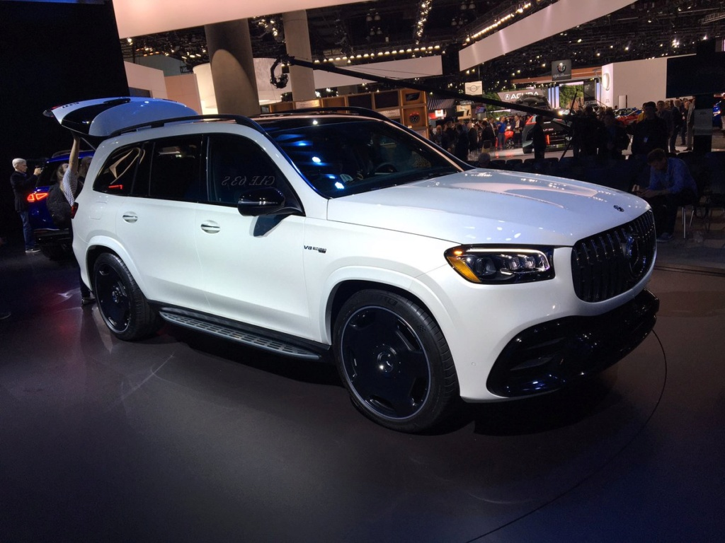2019 - [Mercedes] GLS II - Page 7 Ej1ndd10
