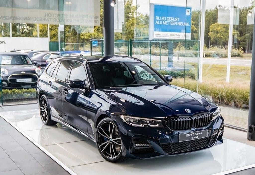 2018 - [BMW] Série 3 [G20/G21] - Page 35 Ekwobl10
