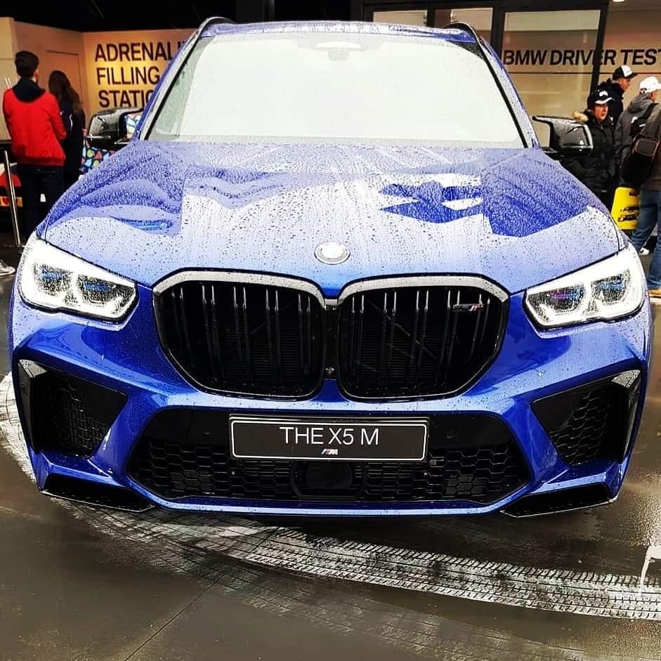 2018 - [BMW] X5 IV [G05] - Page 10 F01c6410