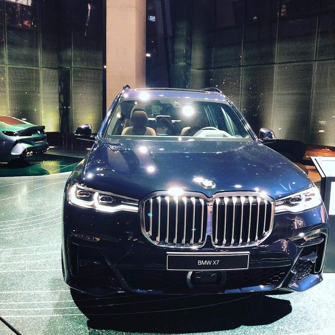 2017 - [BMW] X7 [G07] - Page 14 Img_2410