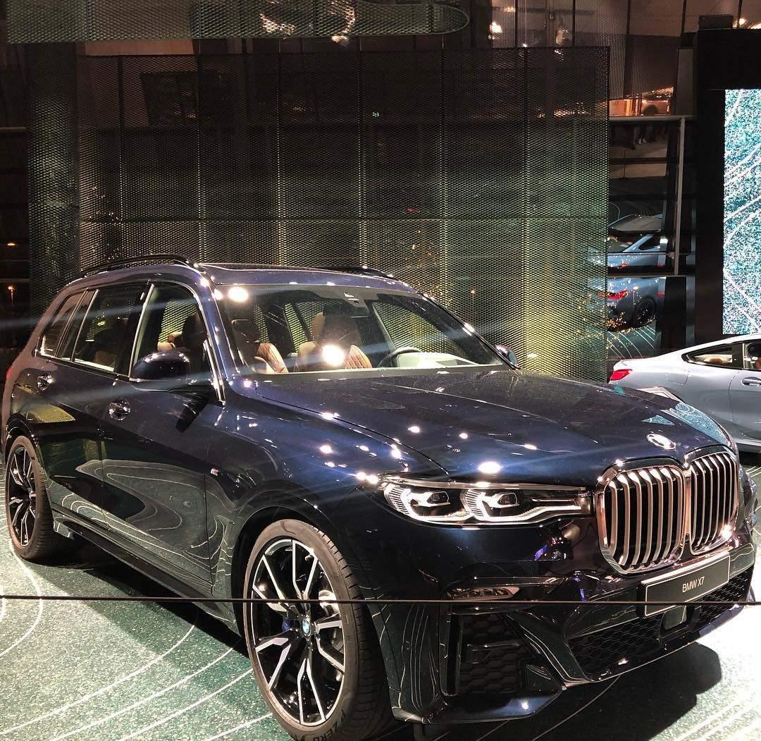2017 - [BMW] X7 [G07] - Page 14 Img_2411
