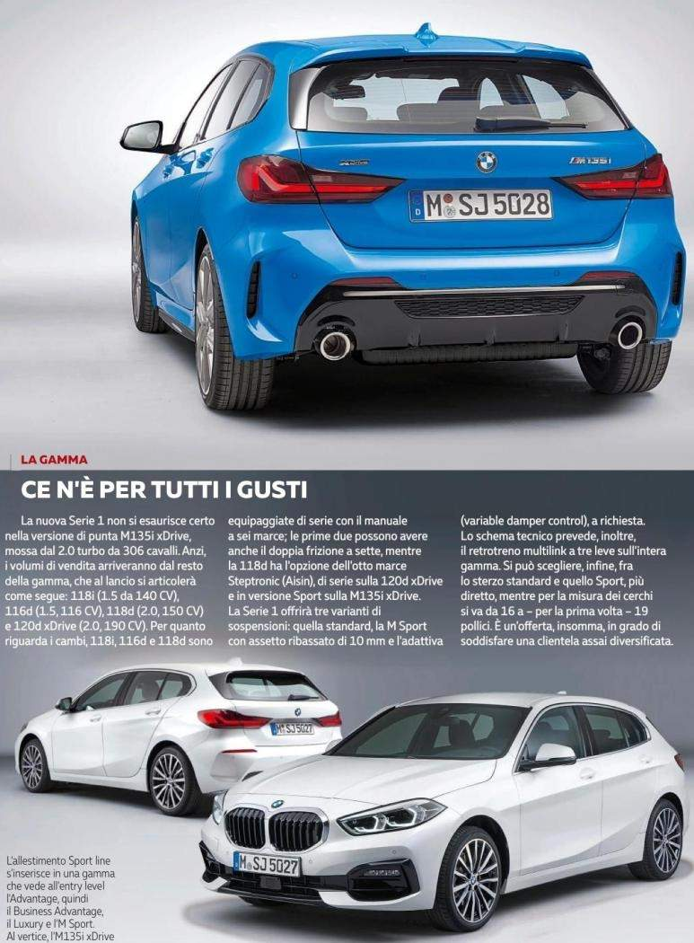 2018 - [BMW] Série 1 III [F40-F41] - Page 17 Img_2610