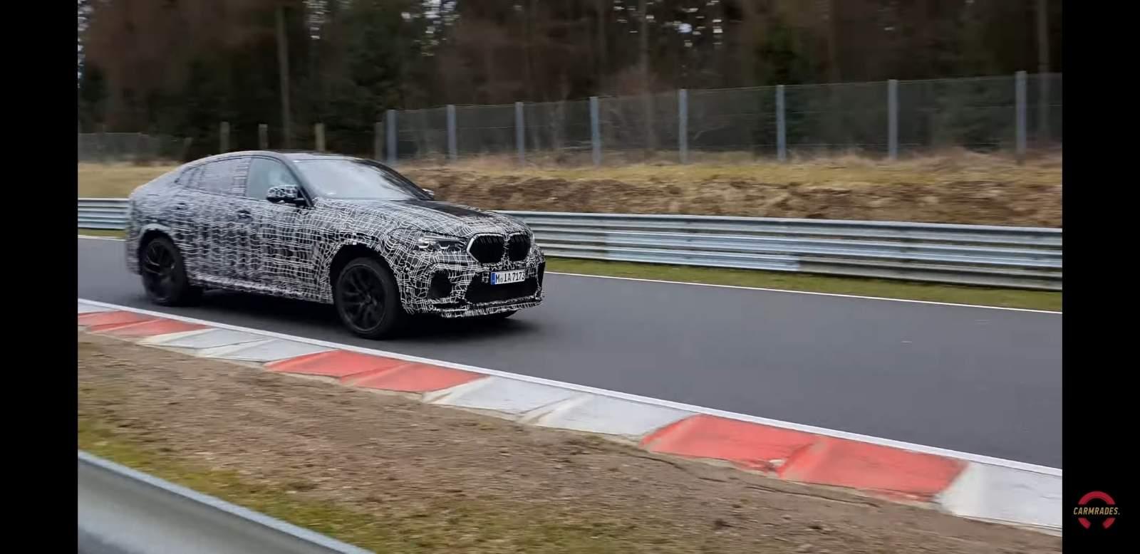 2019 - [BMW] X6 III (G06) - Page 5 Img_2912