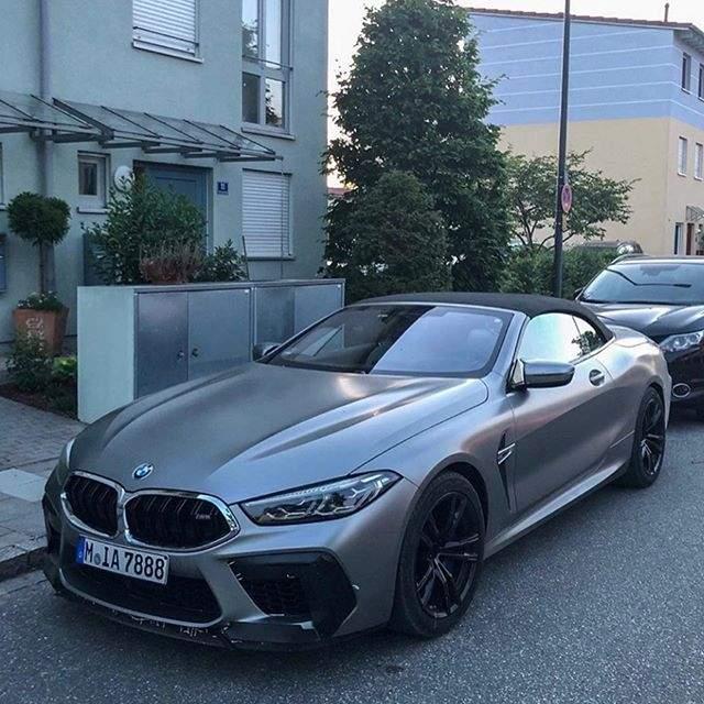 2019 - [BMW] Série 8 (G14/G15) - Page 26 Img_3212