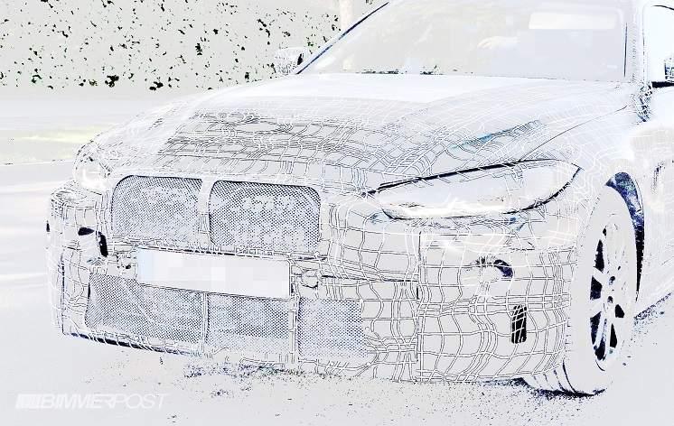 2020 - [BMW] Série 4 Gran Coupé [G26] Img_3610