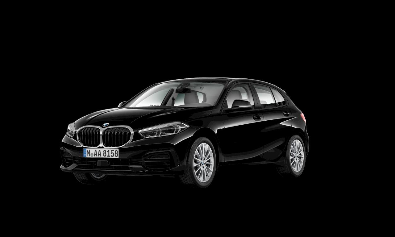 2018 - [BMW] Série 1 III [F40-F41] - Page 19 Img_4110