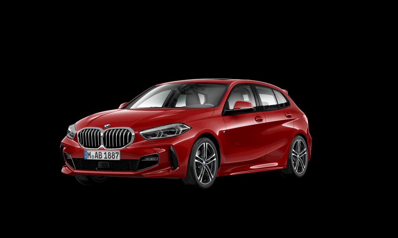 2018 - [BMW] Série 1 III [F40-F41] - Page 19 Img_4113