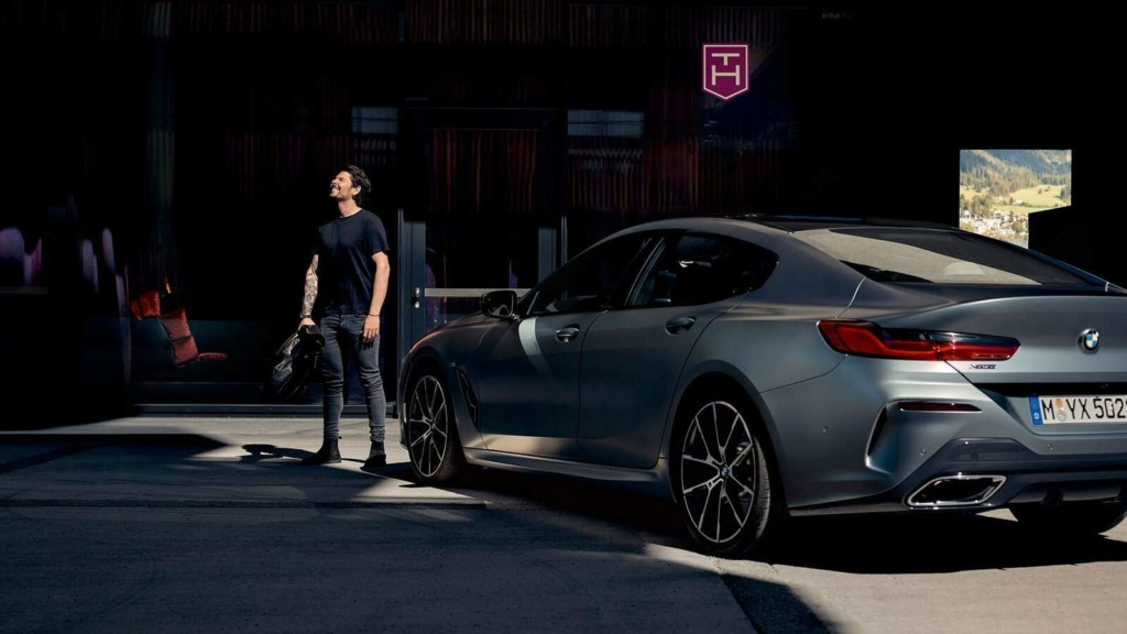 2019 - [BMW] Série 8 Gran Coupé [G16] - Page 6 Img_5010